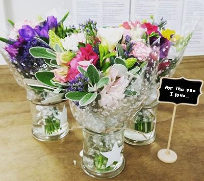 Putaruru Florist Waikato New Zealand