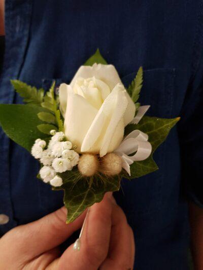 button hole tokoroa florist