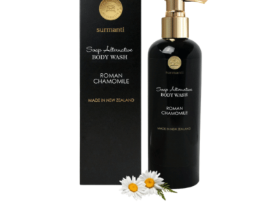 surmanti body wash tokoroa florist