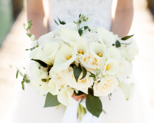 vintage bloom tokoroa florist wedding flowers