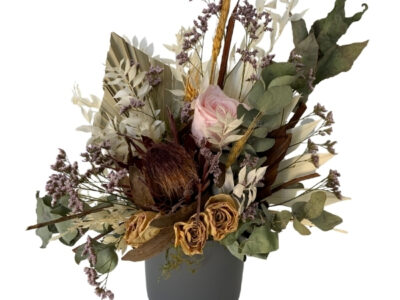 tokoroa florist dried Flowers)