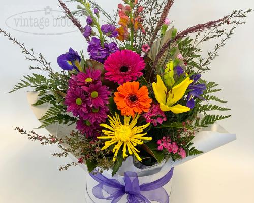 vintage bloom tokoroa florist fresh flowers (1)